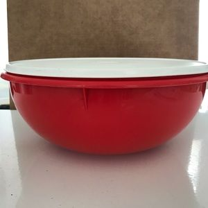 Tupperware Fix N Mix Bowl